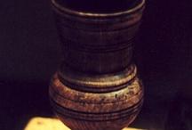 1545년 후추 그라인더
