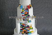 lego gâteau