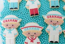 Icing ideas: Kids: Professions