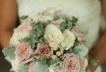 Brölllopsfärger