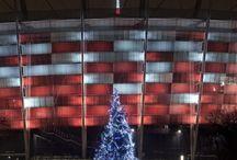 Duże Choinki / Jeśli szukasz bardzo dużego drzewka świątecznego, wysokie, najdłuższe jodły kaukaskie znajdziesz właśnie u nas! Drzewa stawiamy przed galeriami handlowymi, na deptakach i miejscach reprezentacyjnych.  http://www.choinki.waw.pl