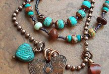 Turquoise / by Kathy Detwiler Harris