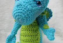 Crochet / by Kiley Freeman