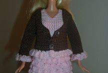 Barbie / by Carolyn ybarra