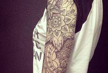 tattoo mania ♡