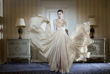 DEEA BUZDUGAN fall/winter ArtCouture 2014/2015 collection