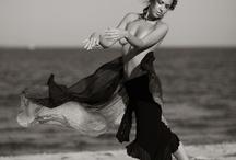 P. Dance