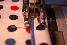 Patchw Sewing Tekniks