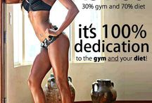 Women Fitness Motivation / Quotes and motivational messages for you carry on your fitness plans and exercises // health and fitness // no pain, no gain // lift like a woman // women fitness // fitness motivation quotes // bodybuilding