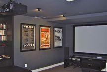 Home Theatre / Home Theater