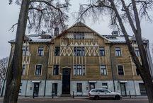 Łotwa / Zdjęcia z naszej podróży na Łotwę. http://malaiduzywpodrozy.eu/category/lotwa/ #Łotwa #Latvia #Podróż #Travel #Trip