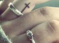 Tattoos / Tat