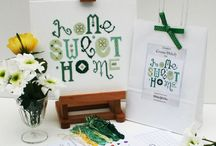 home sweet home-welcome