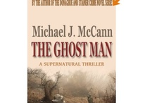 The Ghost Man: Images