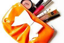 Makeup - Cosmetics - Beauty