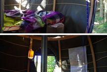 sky camp / by Catholic Regional College Sydenham