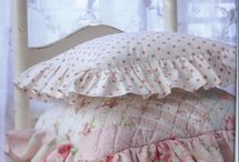 Párnák a lakásban... pillows