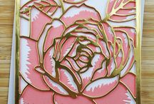 Altenew Layered Blossom