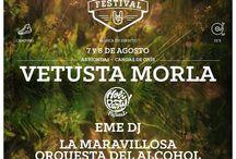 Carteles OBA Festival2015