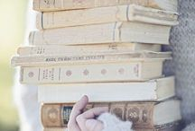 Bookish / BOOKS and stuff