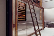 Wondrous Wine Storage