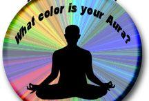 Namaste / All things spiritual, healing and awareness