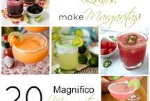 Alcoholic Recipes