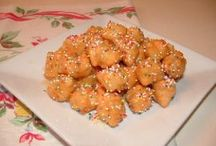 Italian Eats / Yummy Italian Foods / by Nicole Sullo