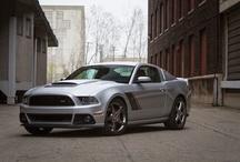 I want that car!