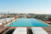 Grand Hotel Barcelona, LOVE!