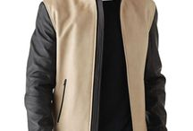 Leather Jacket Men / Leather jacket men, black, white, Vintage, biker, brown, outfit, style, military, fashion, formal, hoodie, bomber, motorcycles, punk, casual, red, winter, slim, distressed, street, rock, blue, green, diesel, long, tan, 2017, cafe, racers, aviator, classic, smart, suit, Burberry, Burgundy.