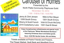 November, 2016 in North Platte / The community is getting geared up for the holidays, and there are lots of fun events and activities on the calendar.