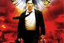 Constantine Movie- Keanu Reeves