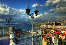 Ege ve İzmir / Türkiye'nin en güzel bölgesi ve bu bölgenin en güzel şehri İzmir
