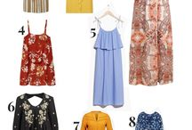 Shopping: Fashion, Beauty and Lifestyle Picks. / It's all about my favorite shopping pieces.