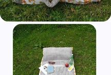 Craft Old Towels