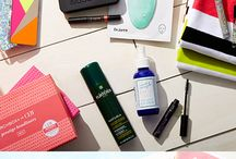 What's New in the Shop / See all the latest and greatest products that are hitting our shop every month.  / by Birchbox