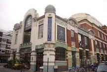 British Art Deco Buildings