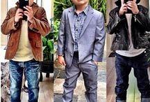 Boy's Fashion