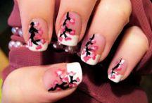 Cute Nail Polish / by Anna Joy Myrick