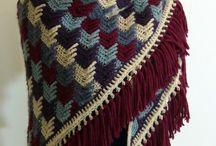 shawls scarfs