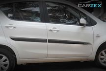 Aadit Kumar / Carzex is one of the leading manufacturers and suppliers of car accessories in Delhi, India. Shop online for interior and exterior car accessories at cheap rate