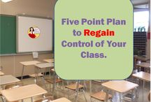 Regain Control of Your Class / Classroom discipline, Difficult Class, Spanish Class, Disrespectful students, Improve Classroom Management, How to get students to stop talking in class, New Teacher, Student behavior