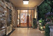 Contemporary Homes / View Brion Jeannette Architecture contemporary home portfolio