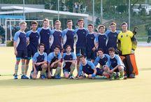 U16 DF Boys Teams