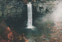 Waterfall portefolio