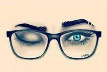 oczy ^^