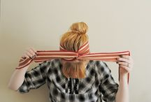 Hair / by Candace Rifkin