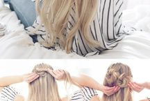 Hair style inspirations!