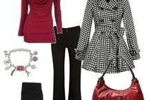 Clothes I love :)